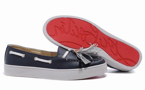 plus récent 03e85 87565 Cher chaussures Louboutin Louboutins Basket Femme Pas Homme ...